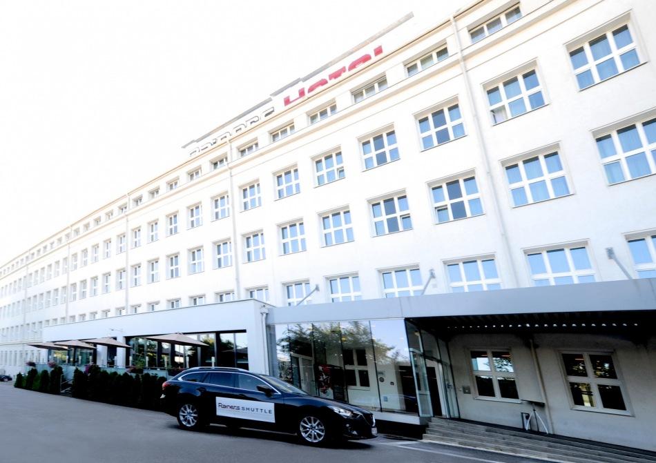 Rainers Hotel Vienna Wien