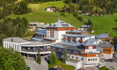 Symposion Hotel of the Year 2018